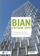 BIAN Edition A framework for the financial services industry