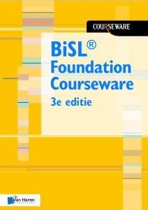 BiSL e editie Foundation Courseware