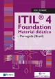ITIL® 4 Foundation Material didático - Português (Brasil)