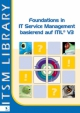 Foundations in IT Service Management basierend auf ITIL V
