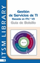Gesti n de Servicios TI basado en ITIL V Guia de Bolsillo