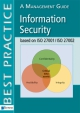 Information Security based on ISO ISO