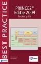 PRINCE Editie Pocket Guide