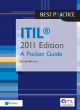 ITIL Edition A Pocket Guide