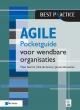 Agile Pocketguide voor wendbare organisaties