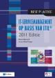 IT servicemanagement op basis van ITIL Editie