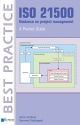ISO Guidance on project management A Pocket Guide