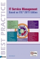 IT Service Management Based on ITIL Edition