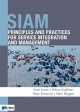 SIAM Principles and Practices for Service Integration and Management