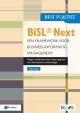 BiSL Next Een framework voor Business informatiemanagement de druk
