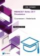 PRINCE de Editie Foundation Courseware Nederlands Trainer Manual