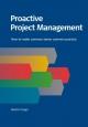 Proactive Project Management