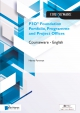 P O Foundation Portfolio Programme and Project Offices Courseware English