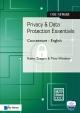 Privacy Data Protection Essentials Courseware English