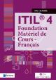 ITIL Foundation Mat riel de Cours Fran ais