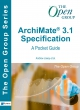 ArchiMate A Pocket Guide eBook s