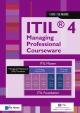 ITIL Managing Professional Courseware