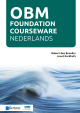 OBM Foundation Courseware Nederlands hardcopy