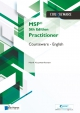 MSP® 5th edition Practitioner Courseware - English