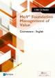 MoV® Foundation Management of Value Courseware – English