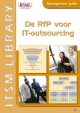 De RfP voor IT outsourcing Management Guide