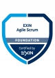 EXIN Agile Scrum Foundation EXAM