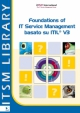 Foundations of IT Service Management Based on ITIL V