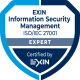 Information Security Foundation based on ISO IEC EXAM