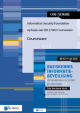 Information Security Foundation op basis van ISO Courseware E Pakket