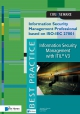 Information Security Management Professional based on ISO IEC Courseware revised Edition English E Package