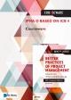 IPMA C based on ICB Courseware E Package