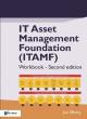 it asset management foundation itamf workbook second edition paperback
