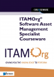 itamorg software asset management specialist courseware