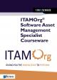 itamorg software asset management specialist courseware