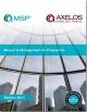 MSP R ussir le Management de Programme