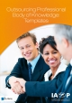 OPBOK Template Outsourcing Professional Body of Knowledge Templates IAOP