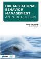 organizational behavior management an introduction paperback