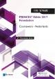 PRINCE de Editie Foundation Courseware Nederlands de herziene druk E Pakket