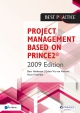 Project Management Based on PRINCE edition