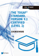The TOGAF Standard Version Certified Level Courseware Trainer Material