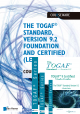 The TOGAF Standard Version Foundation and Certified Level Courseware Package