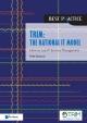 TRIM The Rational IT model