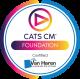 cats cm foundation english exam